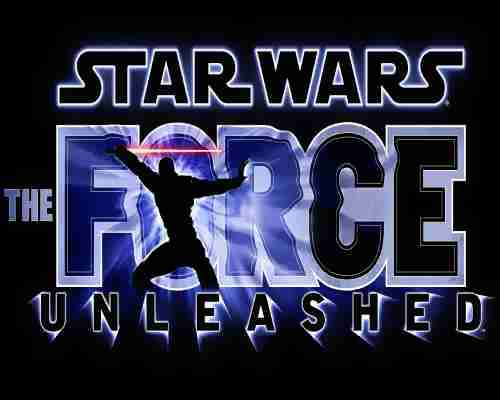 Star Wars The Force Unleashed Game PS2