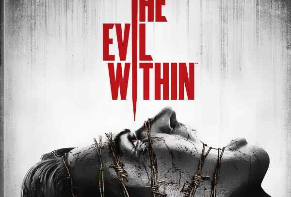 The Evil Within Game Xbox 360