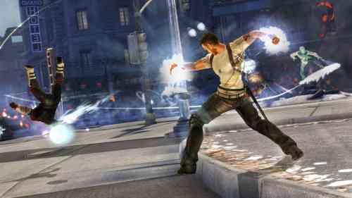 X Men Destiny PlayStation 3