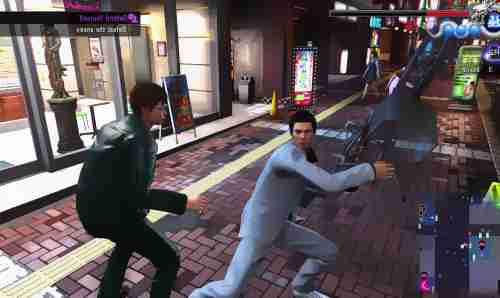 Yakuza PS2 Download