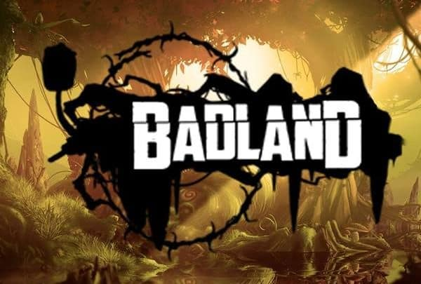 Badland Game PS4