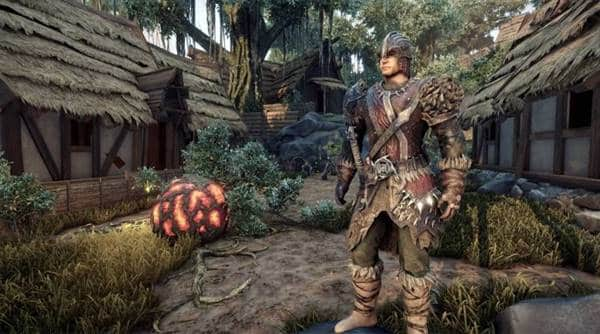 Elex Playstation 4