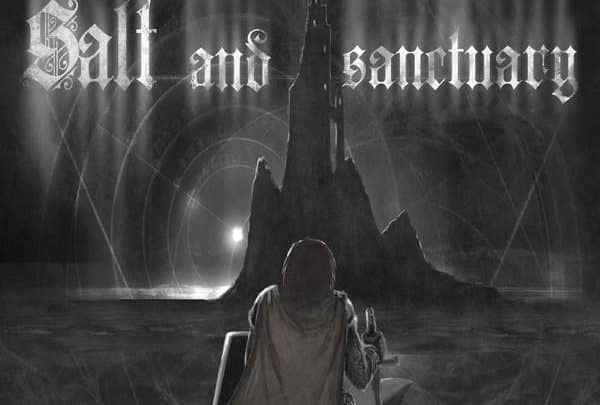 Salt and Sanctuary Game PS4