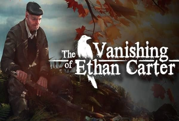 The Vanishing of Ethan Carter Game PS4