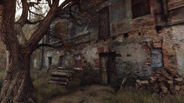 The Vanishing of Ethan Carter ps4 download