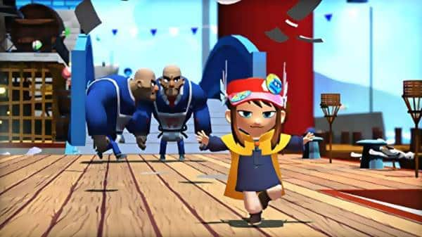 A Hat in Time PS4 Download