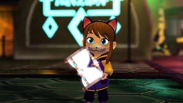 A Hat in Time PlayStation 4