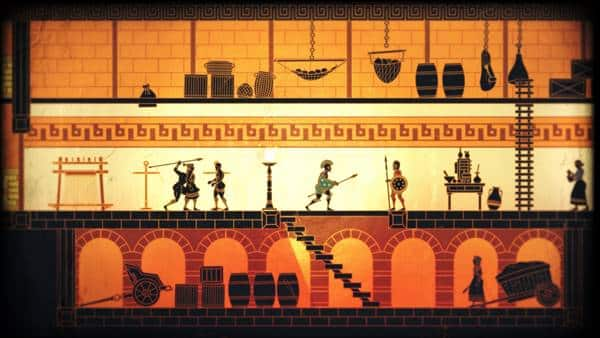 Apotheon PS4 Download