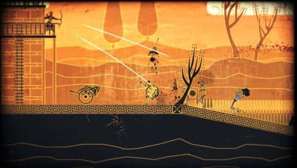 Apotheon PlayStation 4