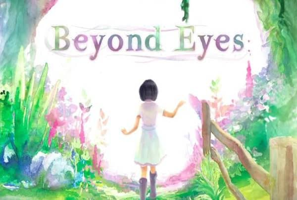 Beyond Eyes Game PS4