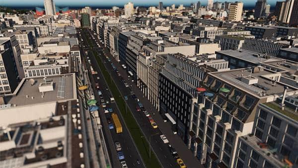 Cities Skylines PS4 Download