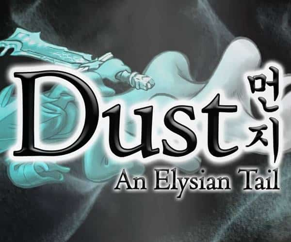 Dust An Elysian Tail Game PS4