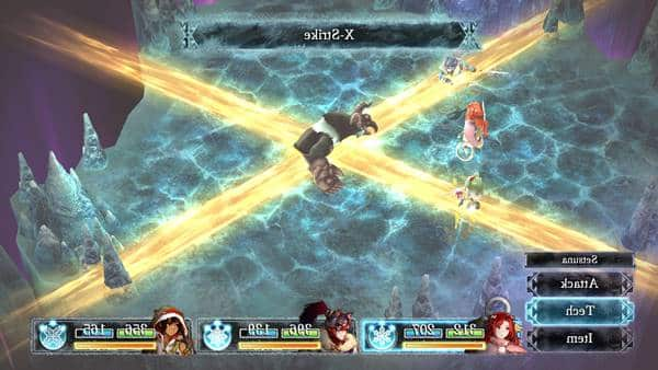 I am Setsuna PS4 Download