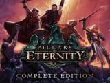 Pillars of Eternity PS4