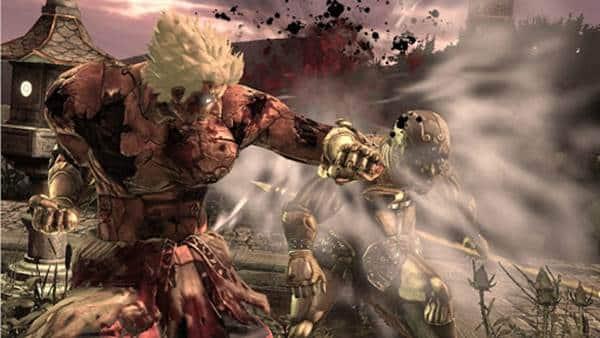 Asura's Wrath PS3 Download