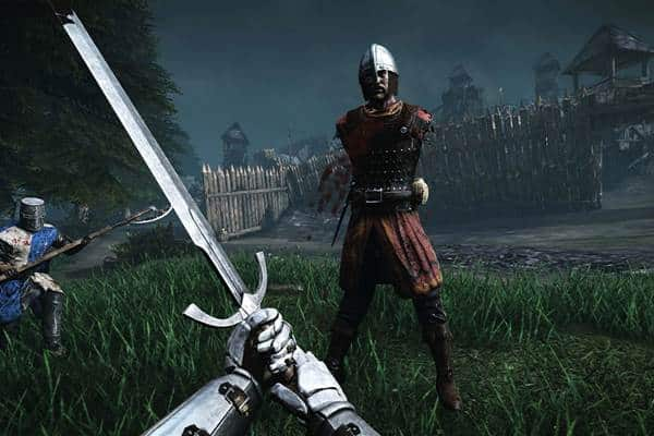 Chivalry Medieval Warfare PS3 Download
