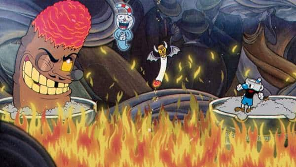 Cuphead PS4 Download