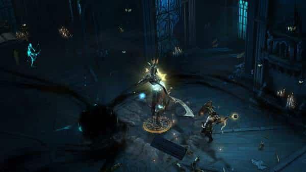 Diablo 3 Reaper of Souls PS3 Download