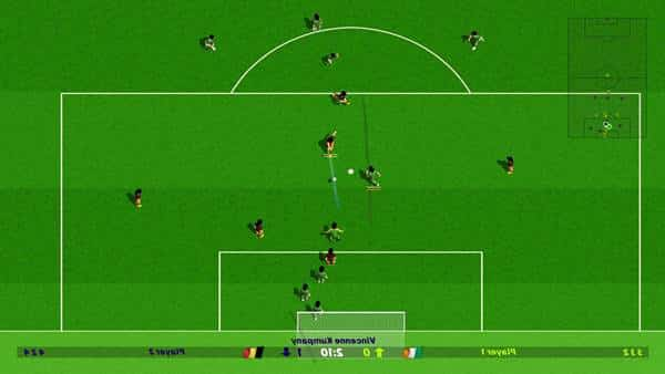 Dino Dinis Kick Off Revival PS4 Download