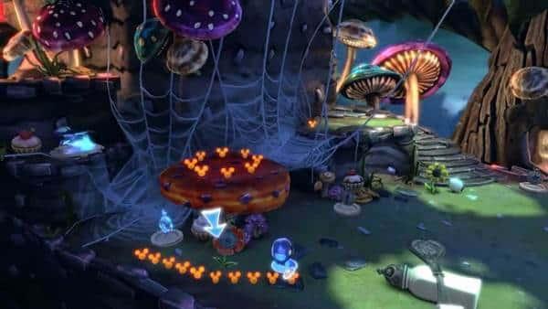 Disney Universe PS3 Download