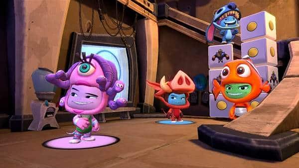Disney Universe PlayStation3