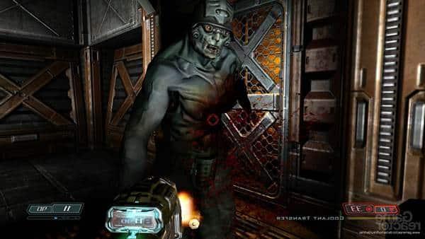 Doom 3 BFG Edition PS3 Downlaod