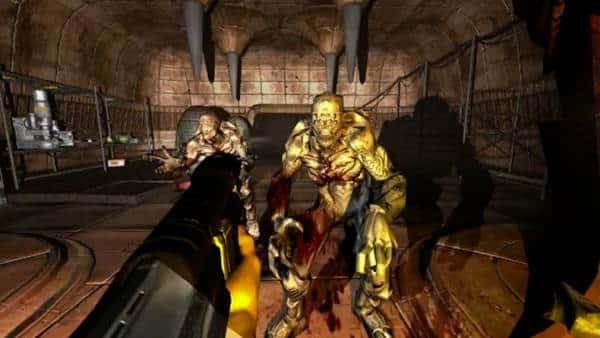 Doom 3 BFG Edition PlayStation3