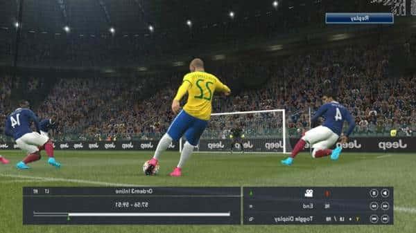 FIFA 20 PlayStation4