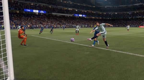 FIFA 21 PlayStation4