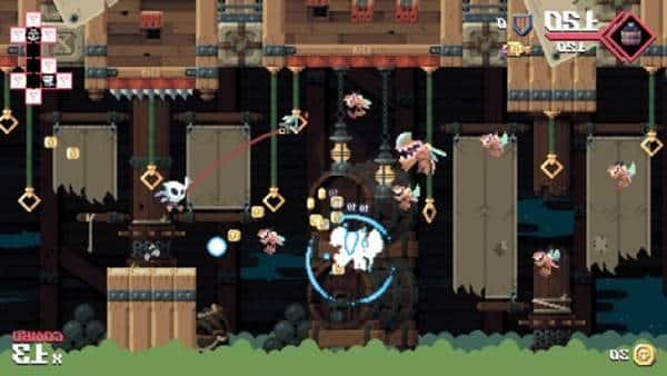 Flinthook PS4
