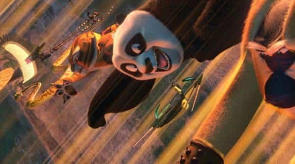 Kung Fu Panda 2 PS3 Download