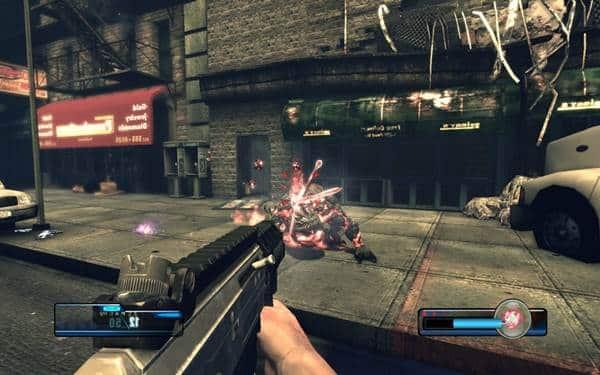 Legendary PlayStation3