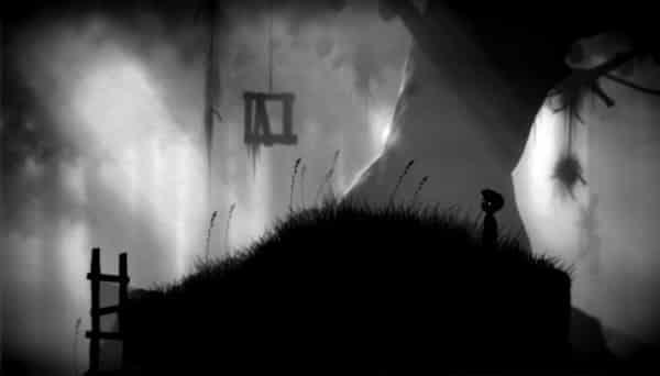 Limbo PlayStation3
