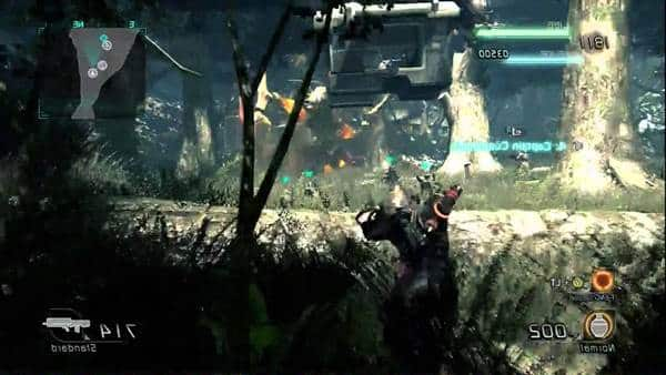 Lost Planet 2 PS3 Download