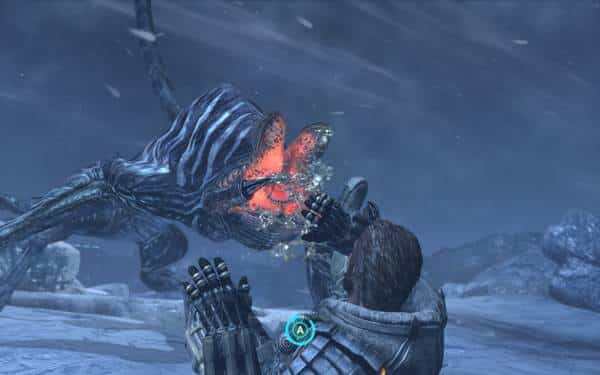 Lost Planet 3 PS3 Download