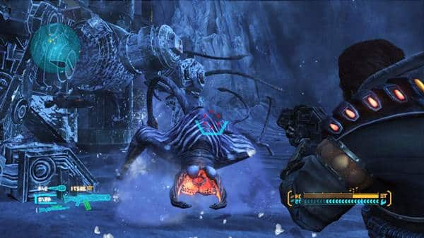 Lost Planet 3 PlayStation3
