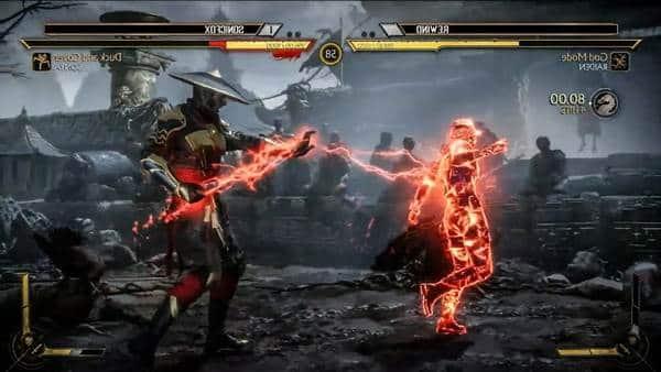Mortal Kombat 11 PS4 Download