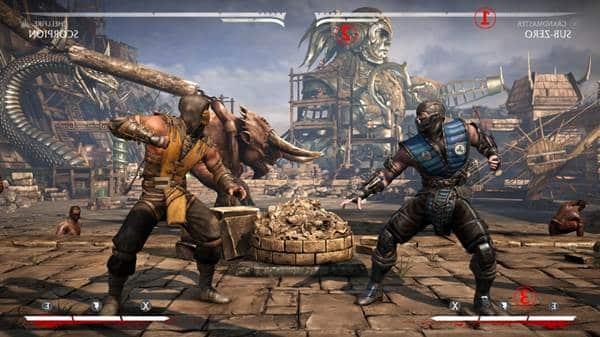 Download mortal kombat Mortal Kombat