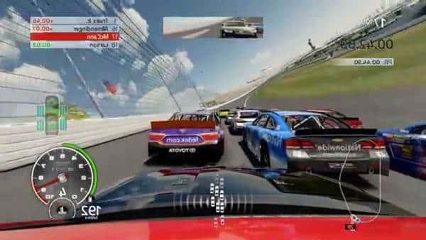 NASCAR 15 PS3 Download