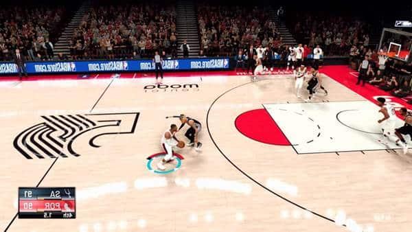 NBA 2K21 PS4 Download