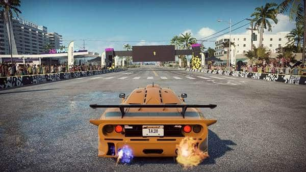 Need for Speed Heat PS4 Download