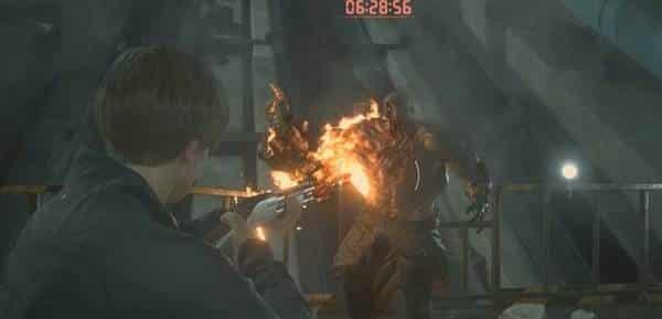 Resident Evil 2 Remake PS4 Download