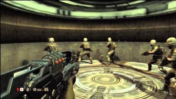 Resistance 2 PS3 Download