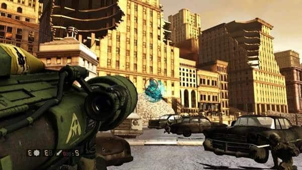 Resistance 2 PlayStation3