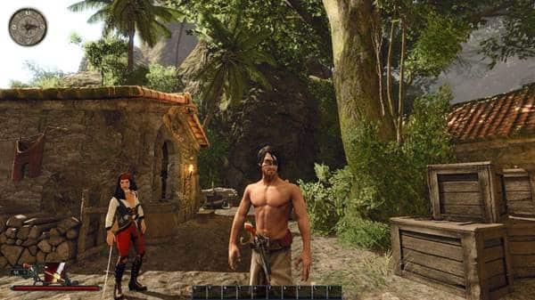 Risen 2 Dark Waters PlayStation3