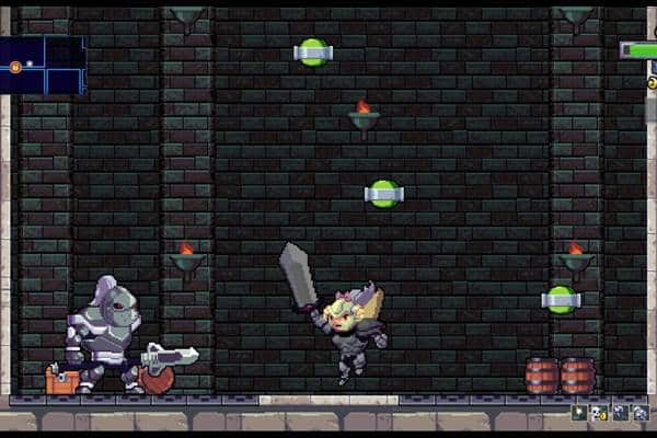 Rogue Legacy PS3 Download