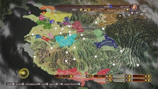 Romance of the Three Kingdoms XIII PlayStation4