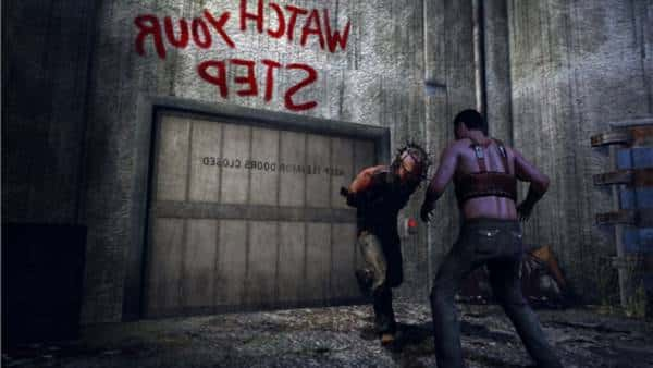 Saw 2 Flesh and Blood PS3