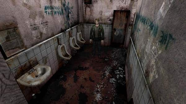 Silent Hill HD Collection PlayStation3
