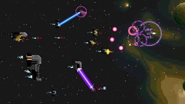 Steredenn PlayStation3